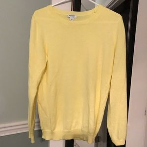 LIKE NEW! Old Navy sweater